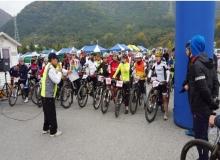 [경산]제3회 경산시 삼성현 전국 산악자전거대회 개최
