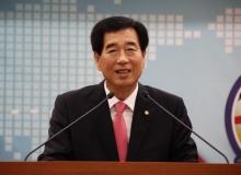 [경산]민선7기 제9대 최영조 경산시장 취임사