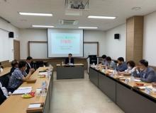 [경산]축산발전의 새로운 도약을 위한 간담회 개최