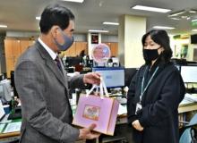 [경산]임신부 직원 배려로 출산친화적 환경 조성